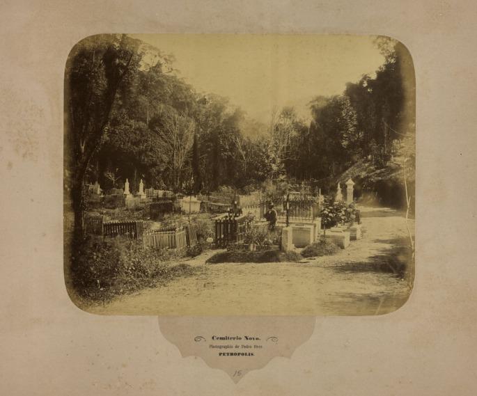 Cemiterio Novo