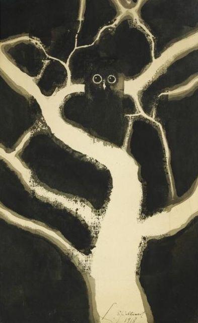 hibou-1918