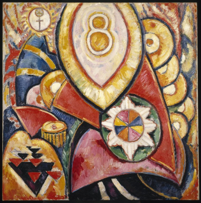 painting-no-48-1913