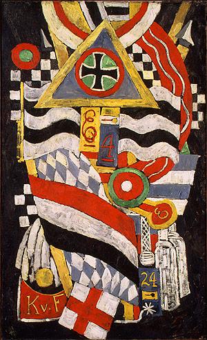 portrait-of-a-german-officer-1914
