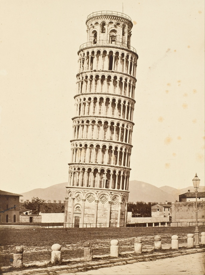 Alinari_Brothers_-_Campanile,_Pisa_(-4603)_-_Google_Art_Project
