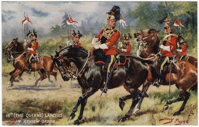 16th_The_Queens_Lancers (2)