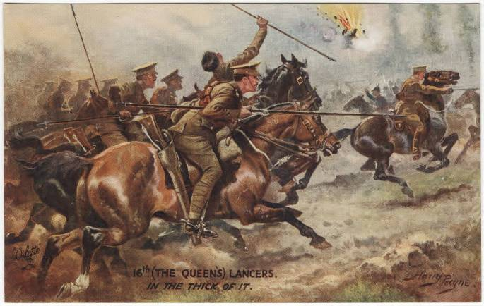 16th_The_Queens_Lancers (3)