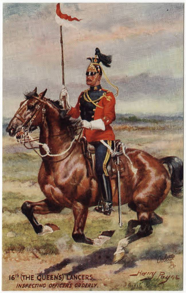 16th_The_Queens_Lancers (4)
