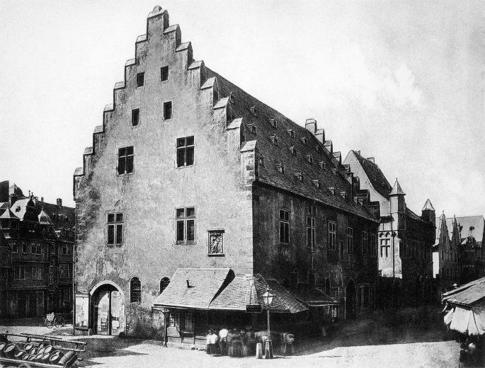 Frankfurt_Am_Main-Fay_151-Die_Stadtwaage_neben_dem_Leinwandhaus-1874