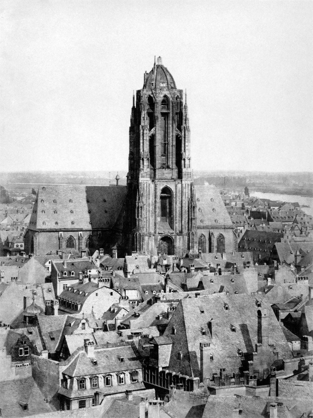 Frankfurt_Dom_1866