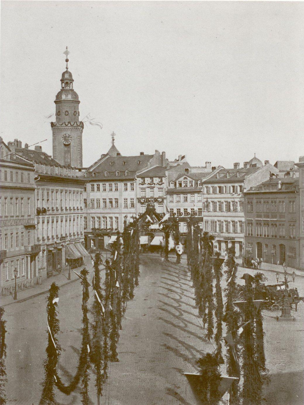 Frankfurt_Roßmarkt_1871