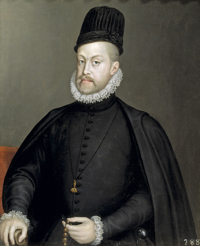 portrait-of-philipp-ii-of-spain-1570