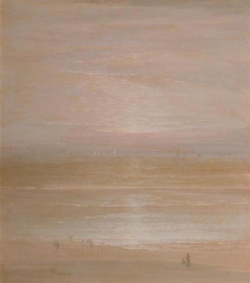 sea-shore-1911