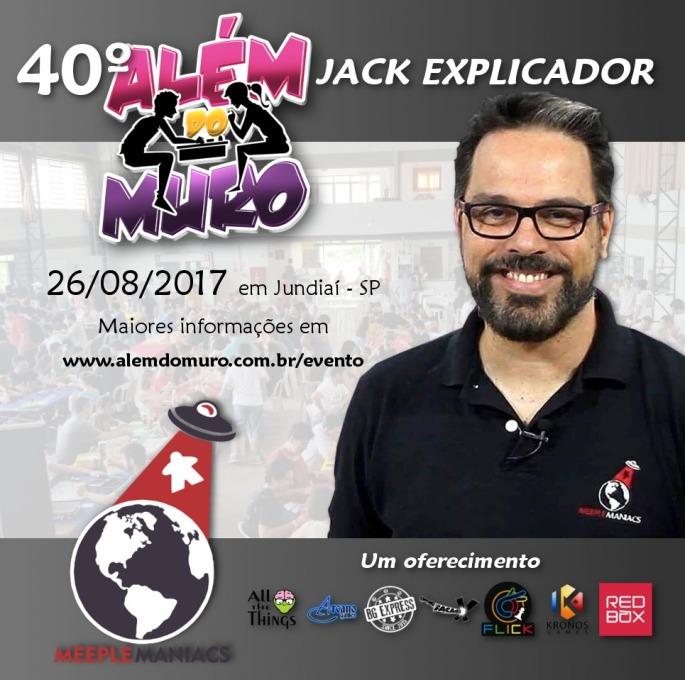 JACK no ADM