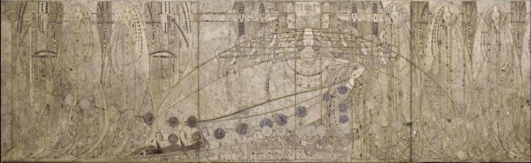 Margaret_Macdonald_Mackintosh_Seven_Princesses-MAK