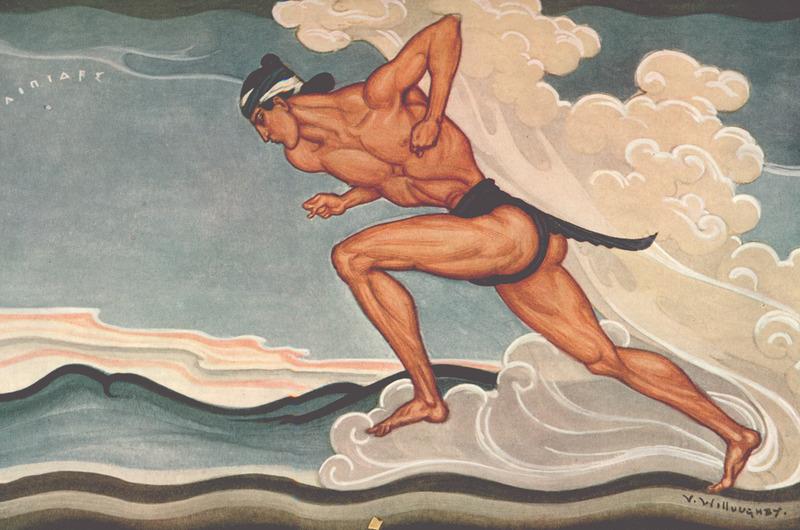 Marathonikes_-_Willoughby_Vera_-_1925