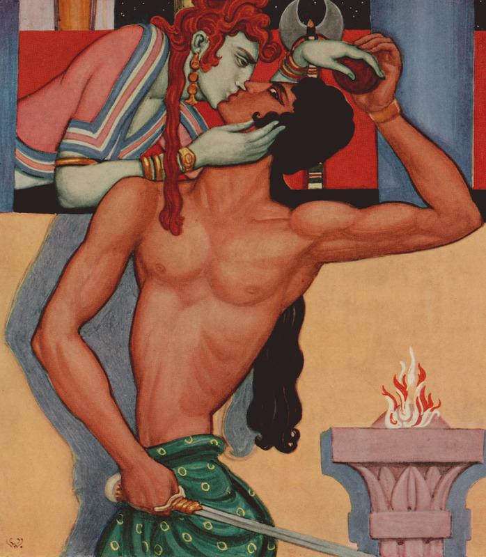 Theseus_and_Ariadne_-_Willoughby_Vera_-_1925