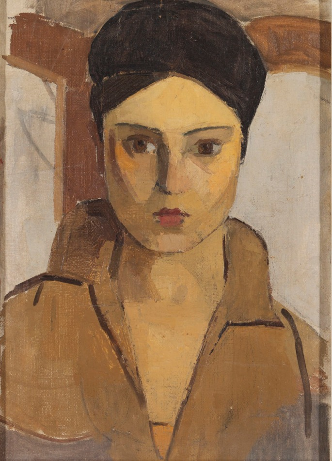 Hale_Asaf_Self_Portrait_1920s