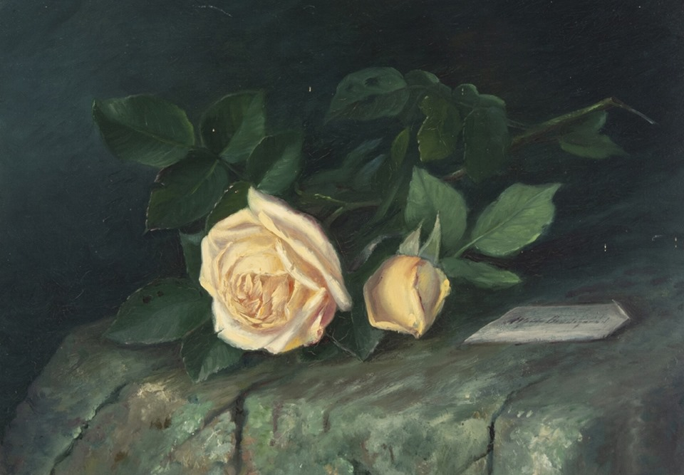 Alfrida Baadsgaard9
